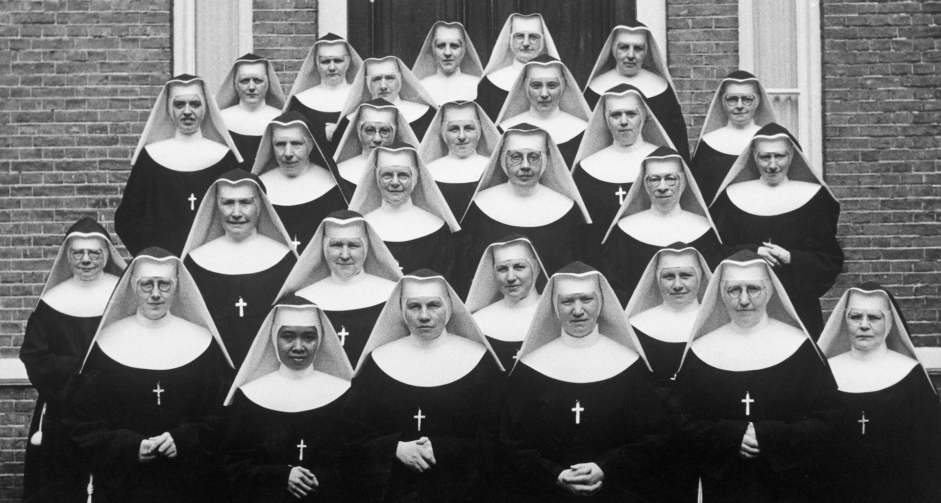 Zusters van Denekamp
