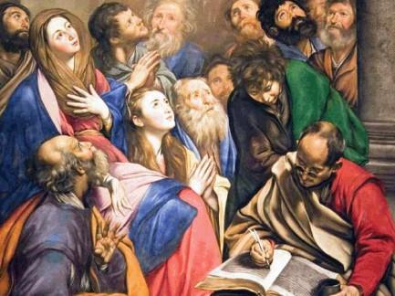 Pinksteren: In God leven, bewegen en zijn we