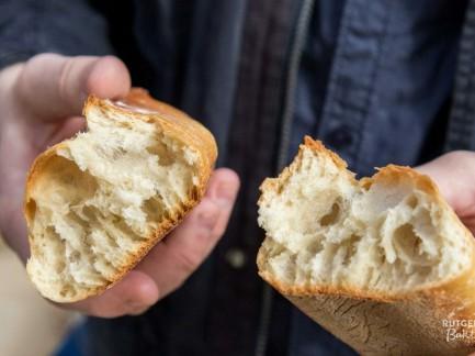 Sacramentsdag: worden wat je geeft en eet.