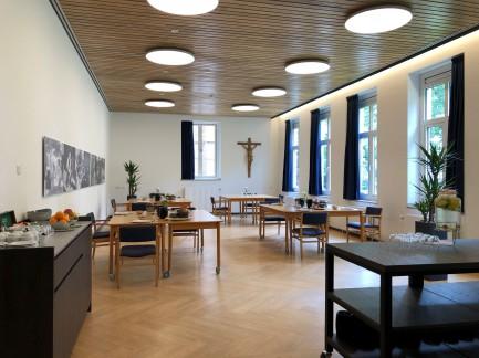 Het oude kloosterideaal opnieuw