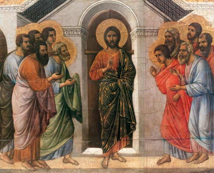 God onze Vader: een moederlijke God