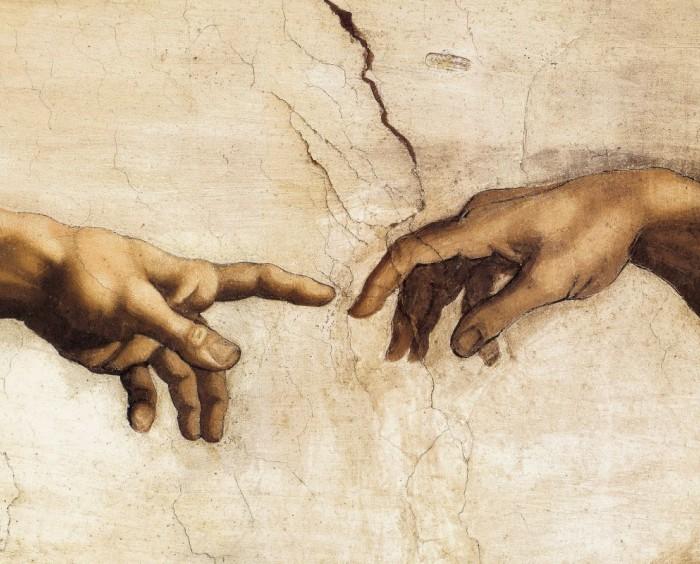 Wie liefheeft heeft God lief  Mc. 10, 1-12